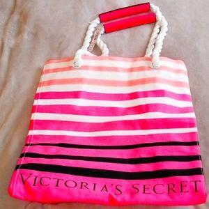 Victoria secret tote bah
